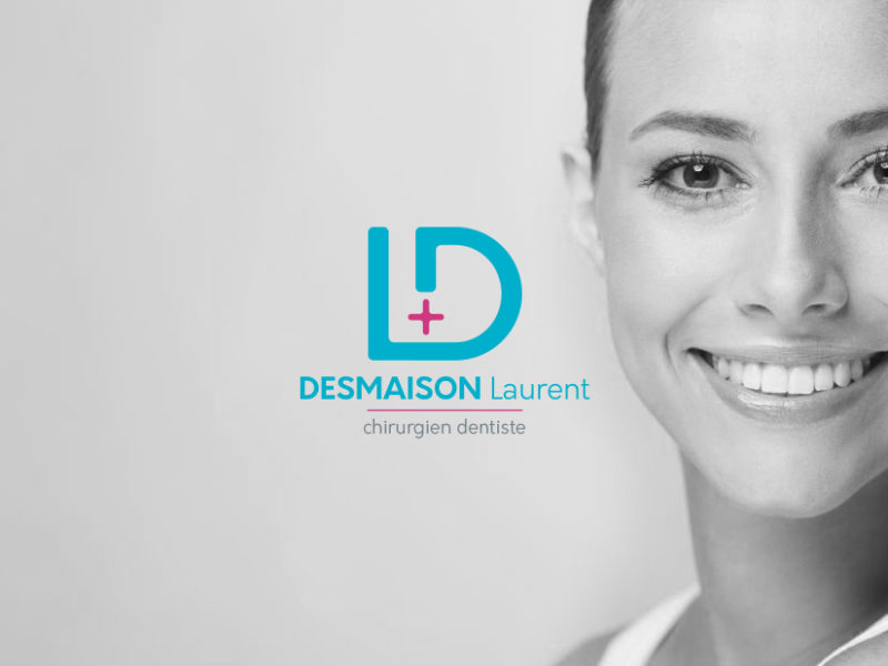 logo dentiste couleur